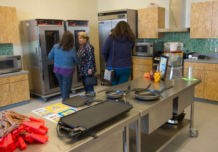The West Texas Food Bank will offer classes on nutrition that cover a range of topics -- from vegetarian eating to growing your own food Photo: Courtesy Photo