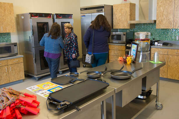 The West Texas Food Bank will offer classes on nutrition that cover a range of topics -- from vegetarian eating to growing your own food