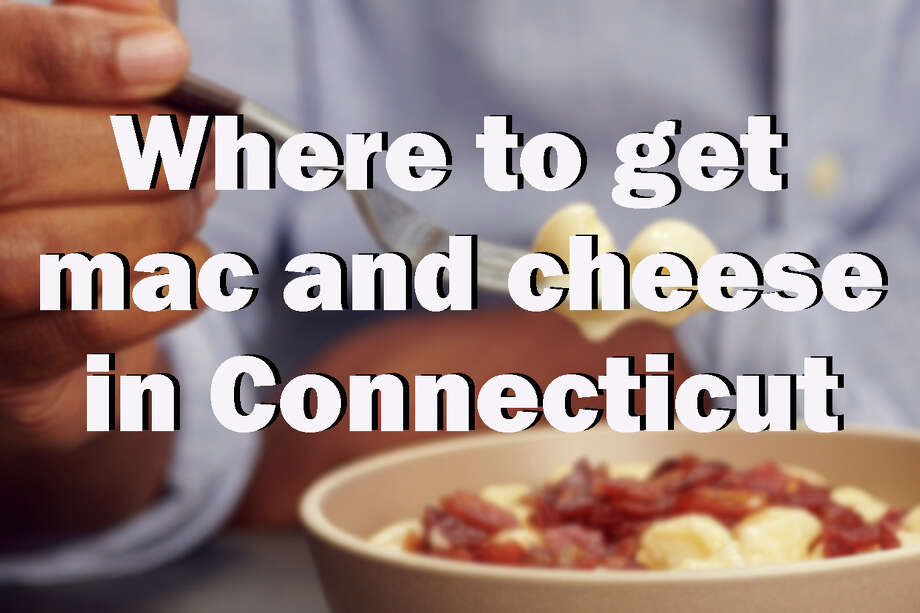 Panera has announced it will offer bacon mac and cheese for a limited time to its home delivery customers in selected areas. Click through to see other places in Connecticut where you can get mac and cheese without making it yourself. Photo: Panera Picture