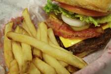 Papa's Burgers was named #4 in a recent report by Money Magazine on the 10 best burger joints in America.