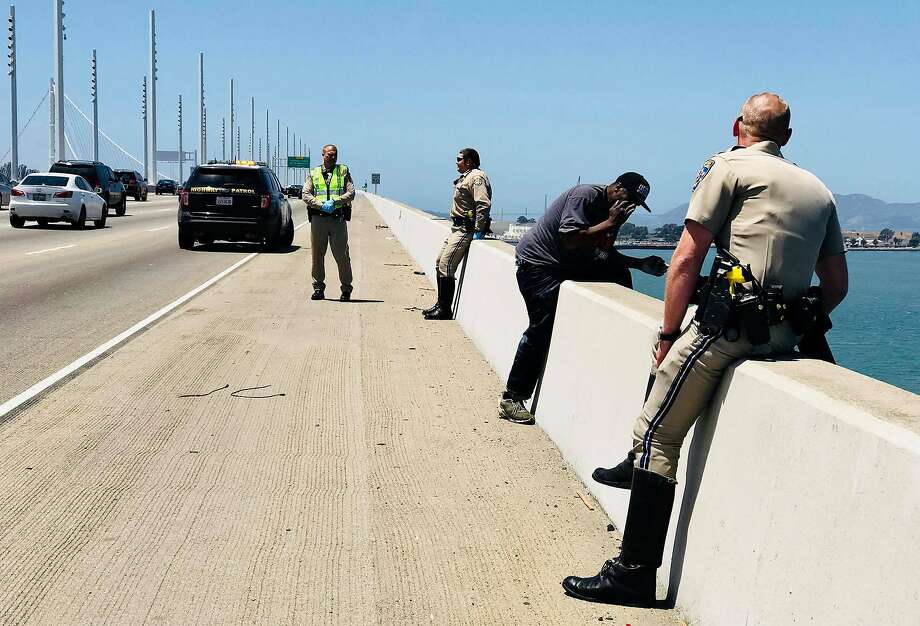 Officer Dustin Ribergaard uses his crisis-inter