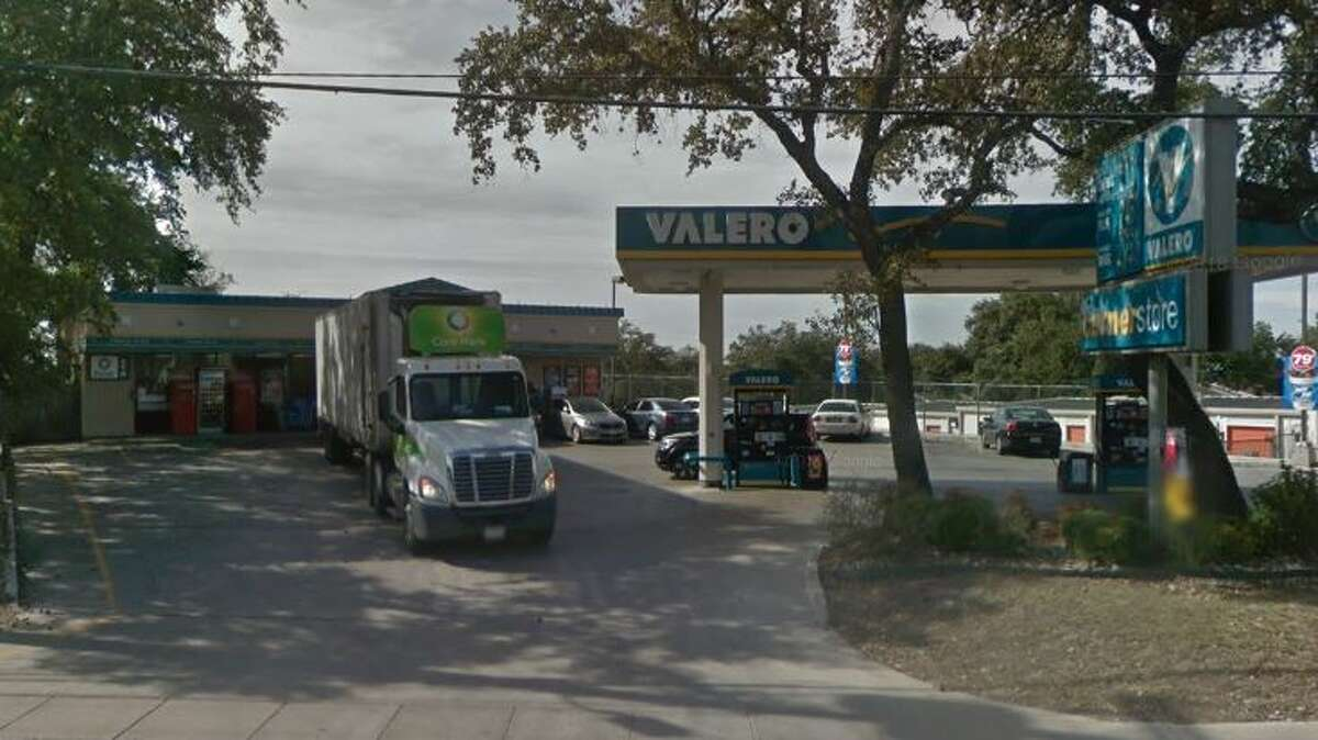 Valero  Location: 9523 Fredericksburg Road Dates: March 13  Number of skimmers found: 4