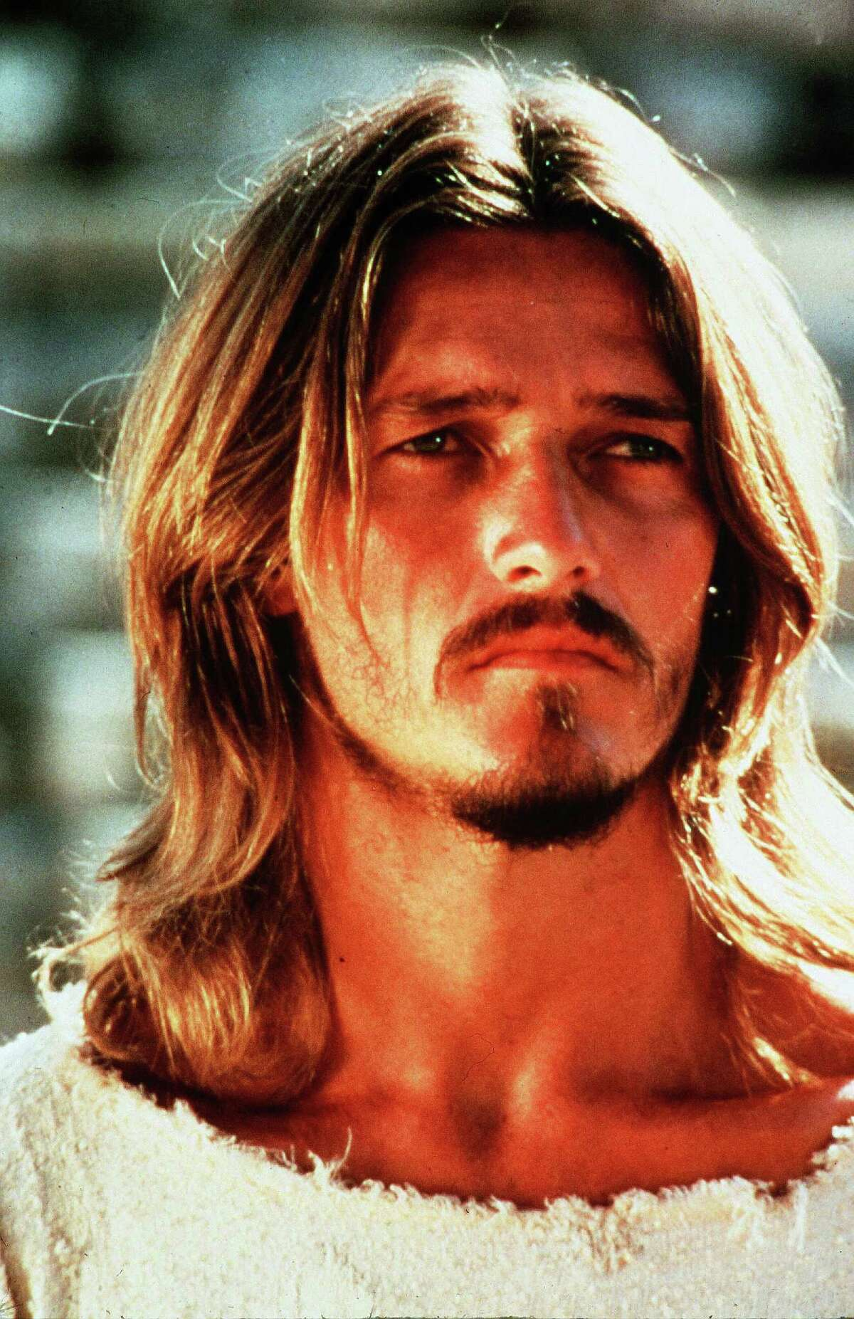 """Ted Neeley, who starred in the movie """"Jesus Christ Superstar,"""" will appear at The Palace Danbury for a screening of the film's sing-along version on June 22. He'll also talk about the movie; the event is called """"The Jesus Christ Superstar Sing-Along Experience."""""""