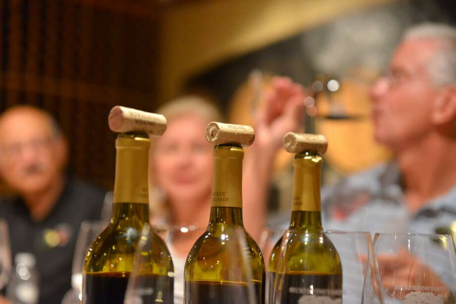 PHOTOS: Wine bars in the Houston area 