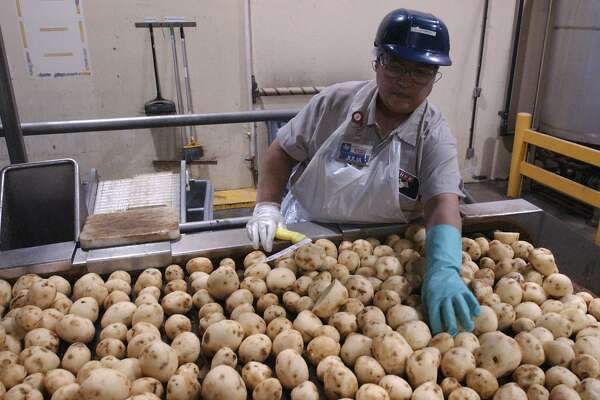 H E B Snack Plant To Rise In Northwest Houston Houstonchronicle Com
