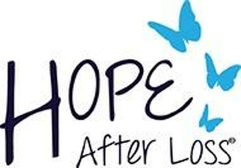Hope After Loss Photo: Contributed Photo