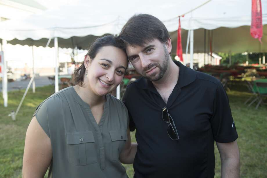 The Portuguese Cultural Center of Danbury held its annual festival, Festa dos Santos Populares Portugueses Picnics, on June 8-10, 2018. Festival goers enjoyed traditional Portuguese food, music and dance. Were you SEEN?  Photo: Chris Burns