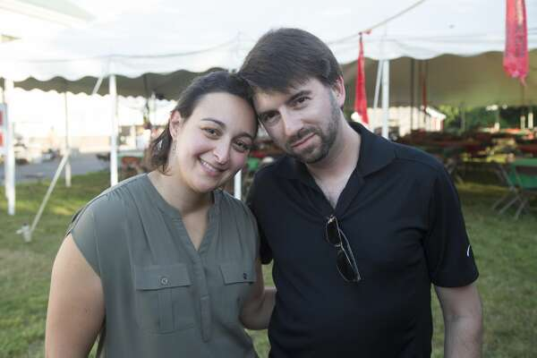 The Portuguese Cultural Center of Danbury held its annual festival, Festa dos Santos Populares Portugueses Picnics, on June 8-10, 2018. Festival goers enjoyed traditional Portuguese food, music and dance. Were you SEEN? 