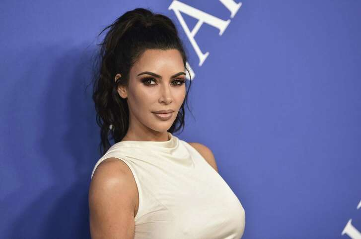 Kim Kardashian West arrives at the 2018 CFDA Fashion Awards at the Brooklyn Museum in New York on June 4. The reality star successfully appealed to President Donald Trump to release Alice Marie Johnson from prison. Johnson, who spent more than two decades in federal prison on 1996 drug convictions and was not eligible for parole, had her sentence commuted this week.