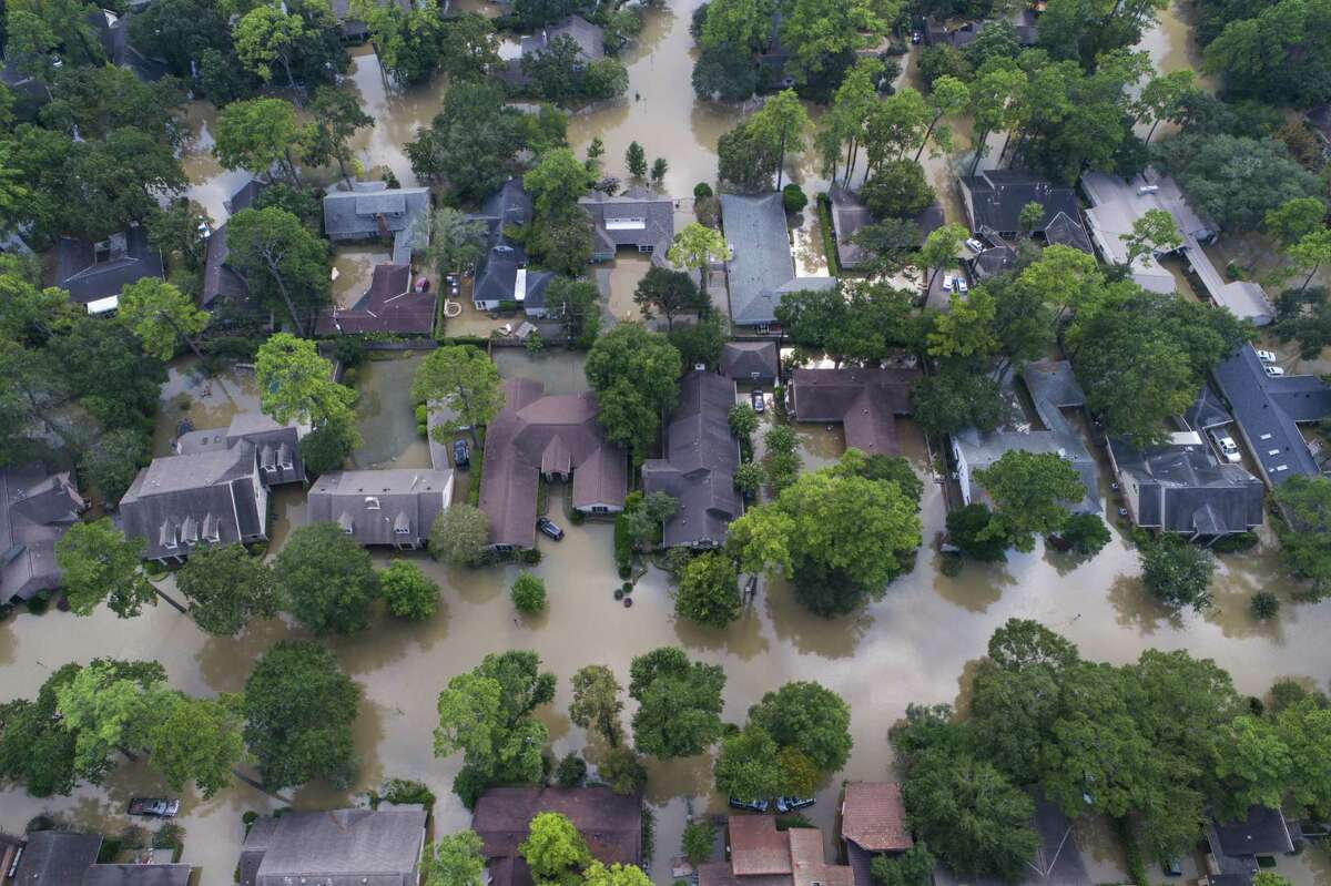 Hurricane Harvey showed the resilience of Houston's energy infrastructure. Other regions were so lucky.