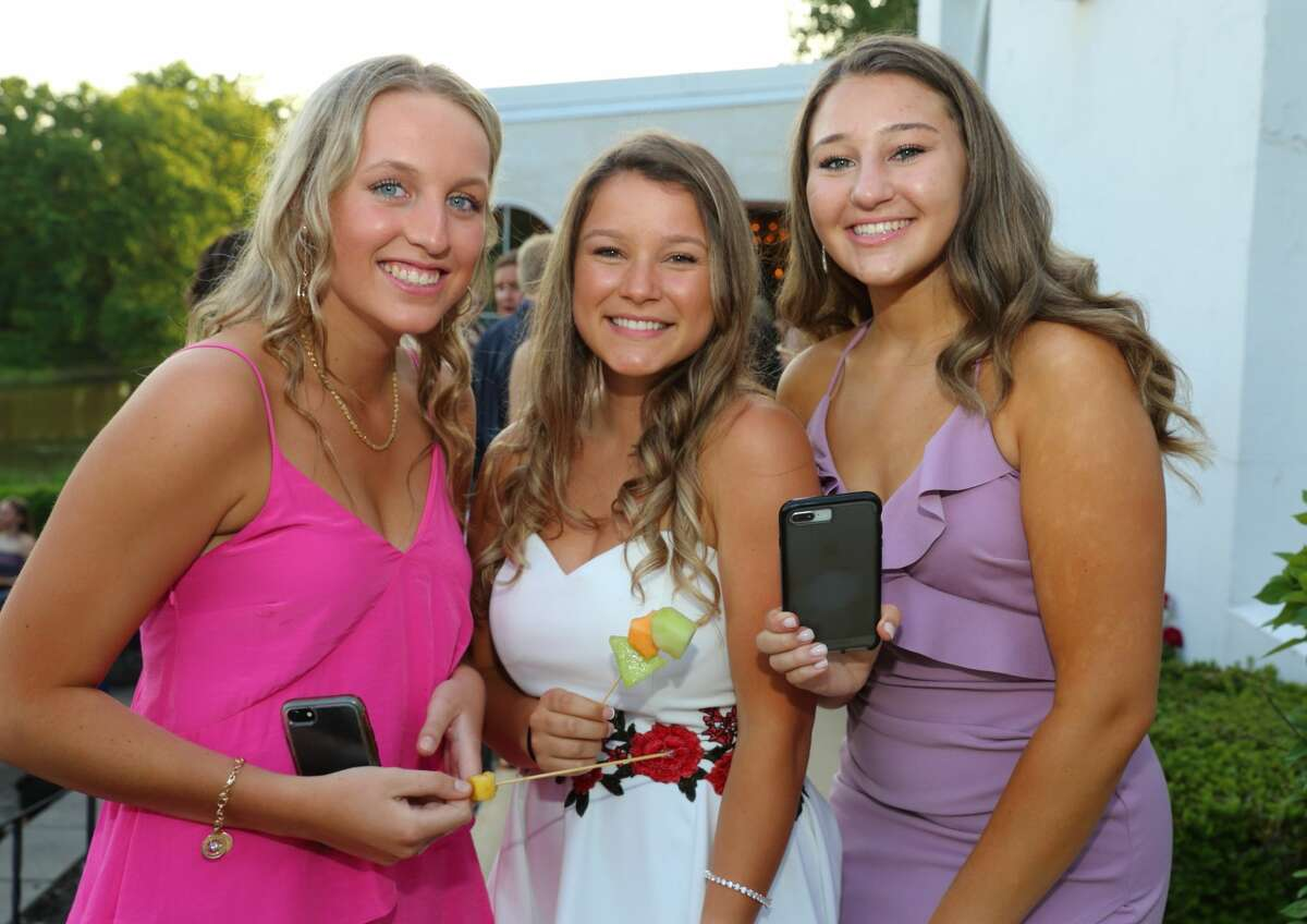 Were you Seen at the Niskayuna High School Senior Gala at the Glen Sanders Mansion in Scotia on Friday, June 8, 2018?