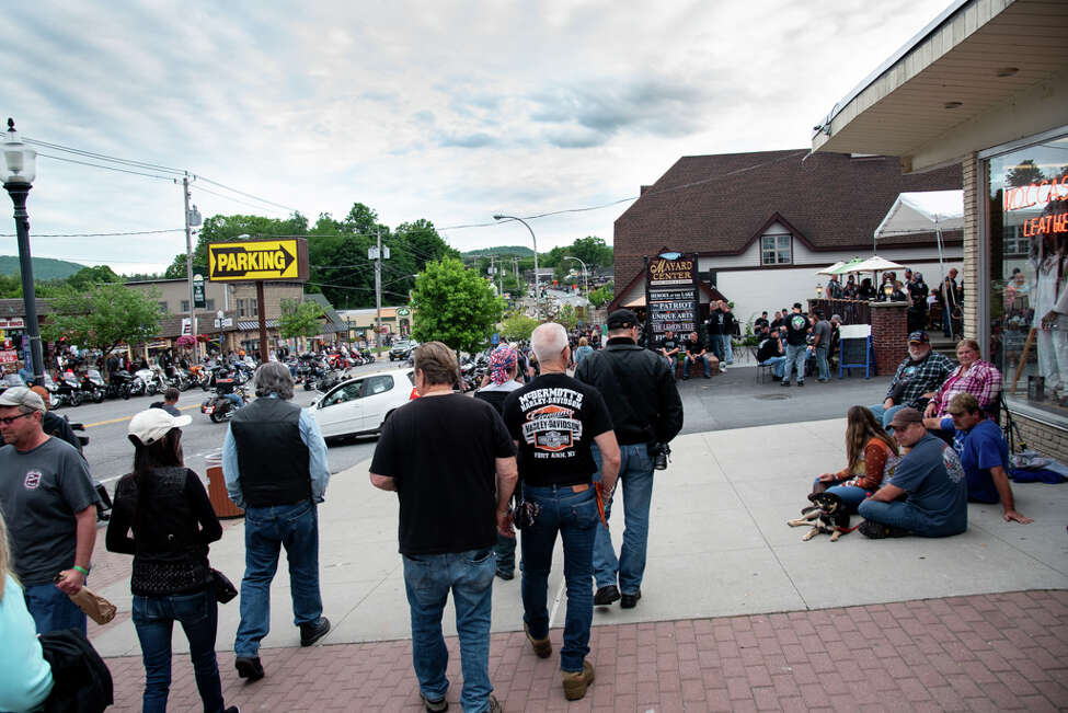 Were you Seen at Americade in Lake George on June 7, 2018?