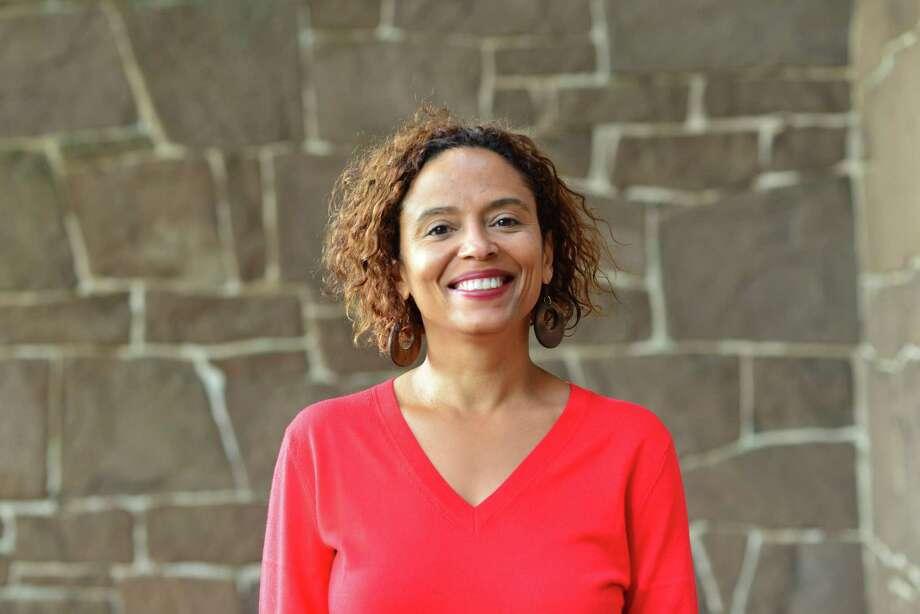 Nicole Stanton, associate professor of dance, African-American studies, and environmental studies at Wesleyan University Photo: Wesleyan University Photo / © 2017 Wesleyan University, All Rights Reserved