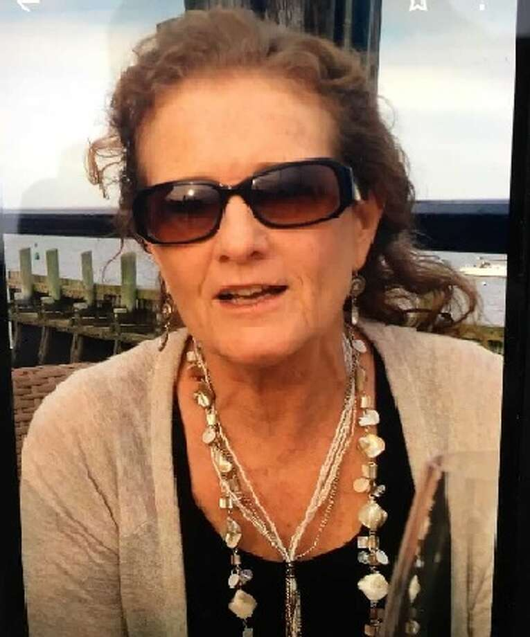 Courtesy of Hamden Police Dept. Sixty-year-old Hamden woman has been reported missing.
