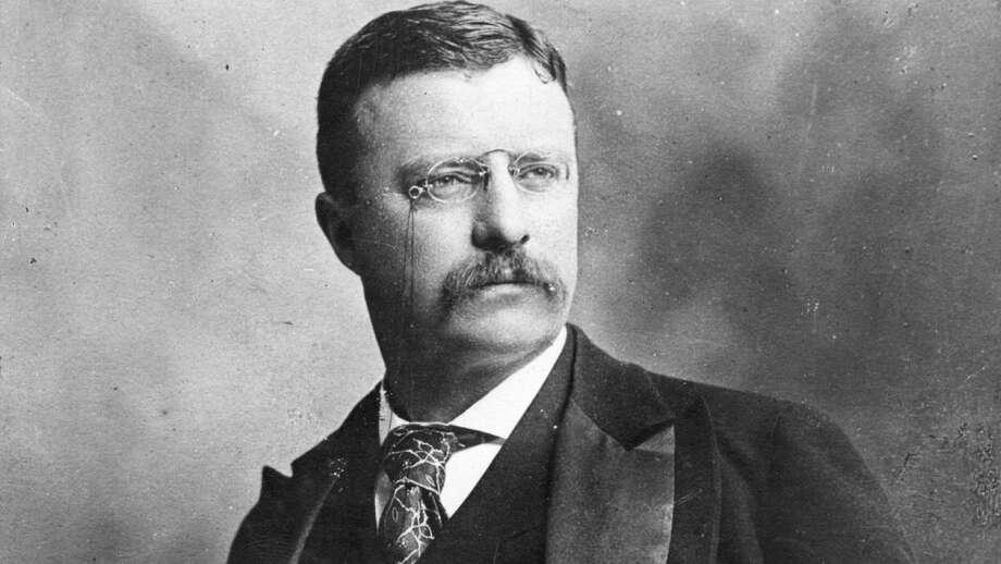 President Teddy Roosevelt Photo: /