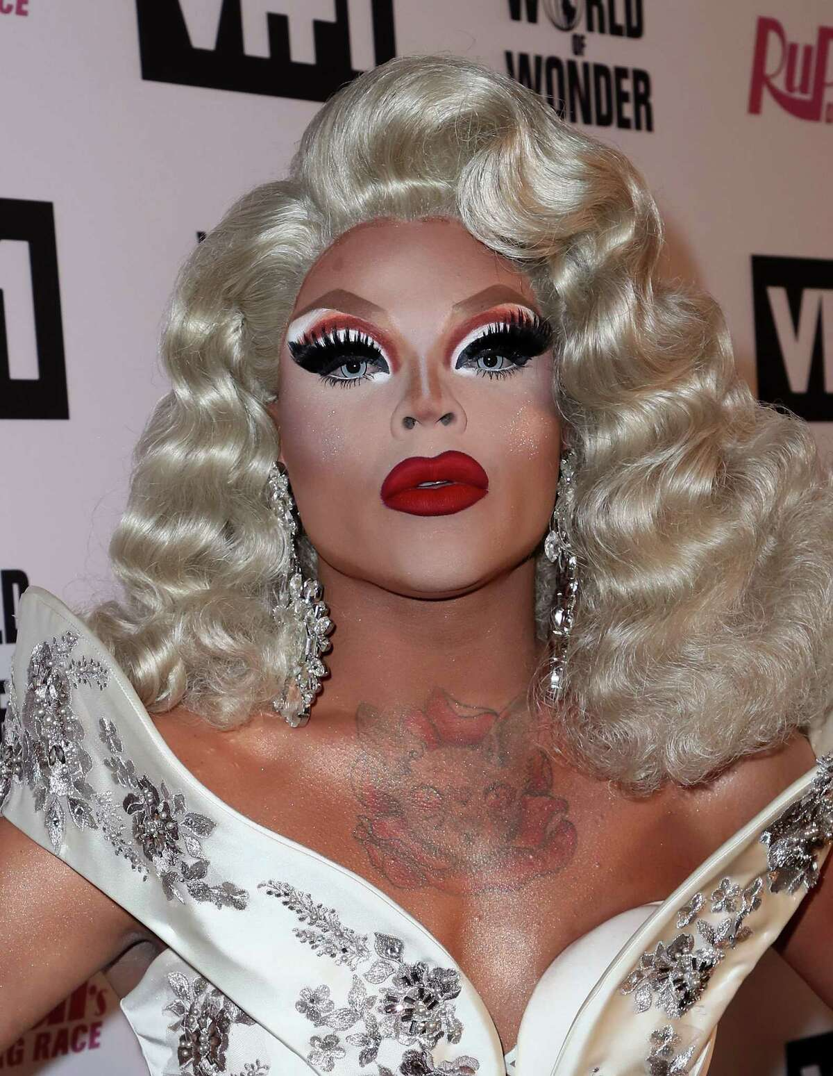 Click through for 'Drag Race' finale photos! Miss Vanjie attends VH1's