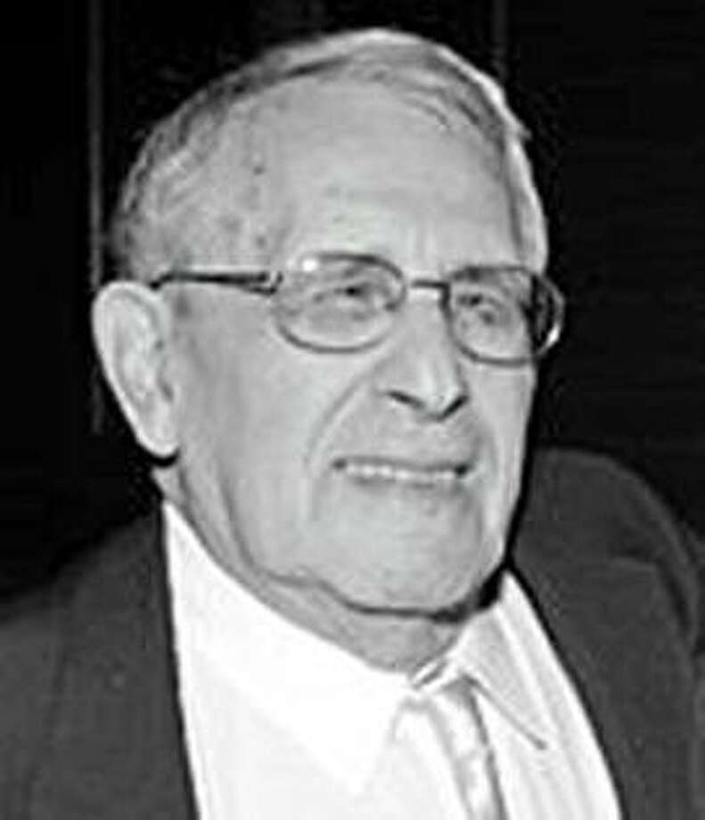 "Harry ""Lime"" Katzman, 87, of Ansonia, was born on Aug. 7, 1930, in Canada. He died June 8, 2018. Photo: Contributed Photo / Contributed Photo / Connecticut Post Contributed"