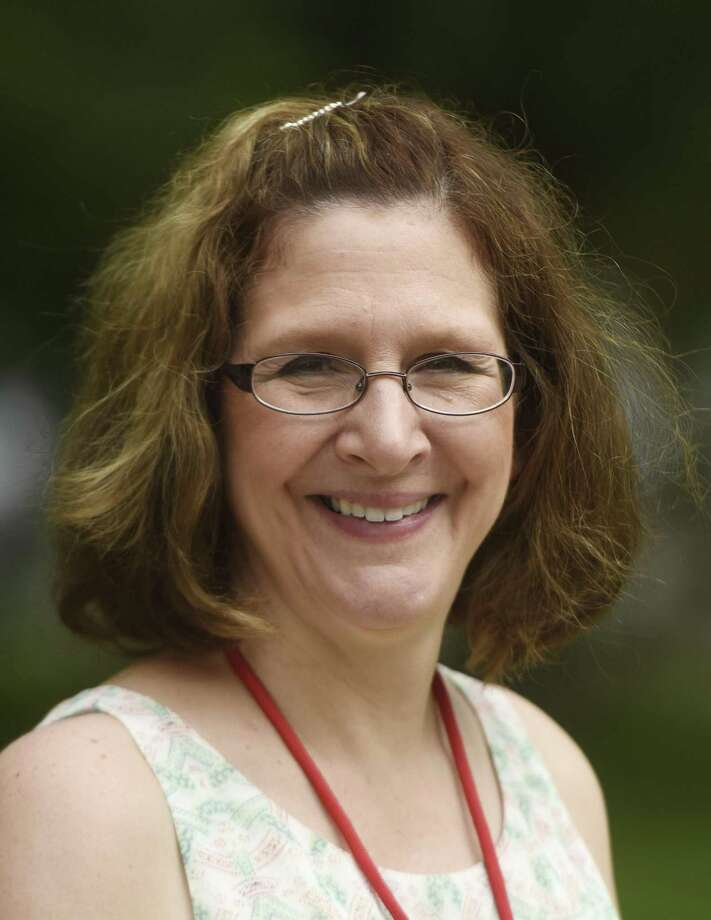 """Jill Gildea, superintendent of Greenwich Public Schools, will speak on the """"Top 12 Innovative Practices in Greenwich Schools"""" in a program Wednesday before the Greenwich Retired Men's Association at the First Presbyterian Church, 1 W. Putnam Ave. The free program is open to the public; no reservations are required. Social break starts at 10:40 a.m., followed by the speaker at 11 a.m. For additional information, visit www.greenwichrma.org or contact info@greenwichrma.org. Photo: File / Greenwich Time"""