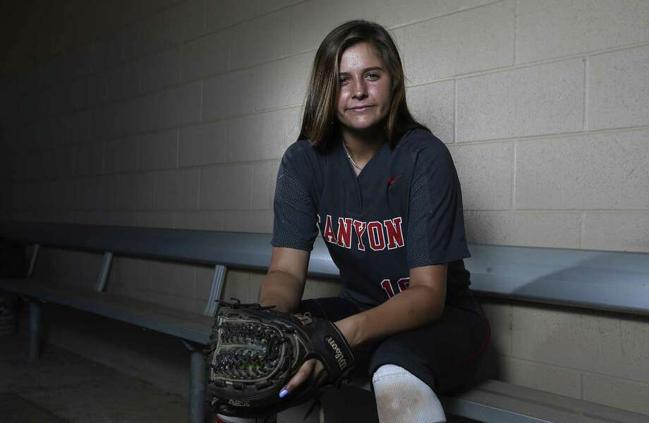 2018 Area All-District Softball Teams - San Antonio Express-News