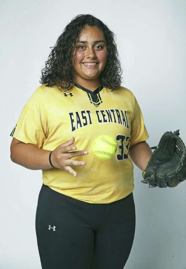 Kayla Gonzales, East Central, All-Area Super Team for softball on June 7, 2018. Photo: Tom Reel, Staff / San Antonio Express-News / 2017 SAN ANTONIO EXPRESS-NEWS