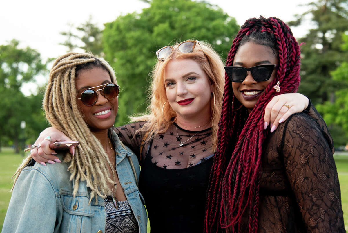 Were you Seen at Saratoga Performings Arts Center for the Kendrick Lamar concert onJune 9, 2018?