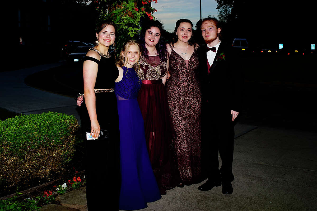 Were you Seen at the Ballston Spa High School Senior Prom at the Saratoga Hilton on June 9, 2018?