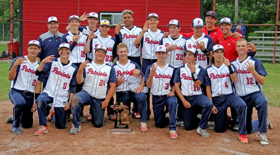 Division 4 Baseball Regional Photo: Mike Gallagher/Huron Daily Tribune