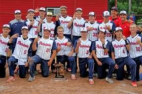Division 4 Baseball Regional