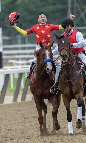 Mike Smith picks up Kentucky Derby mount - Times Union