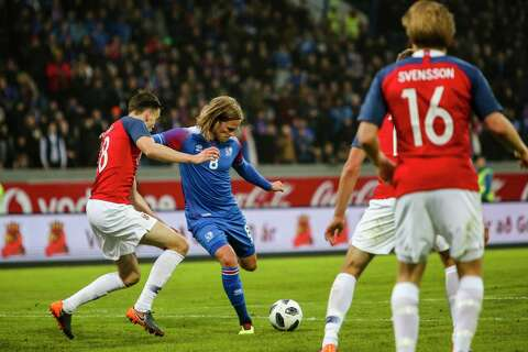 detailed look 59aee 40a6a In Iceland, World Cup players aren't gods - they're ...