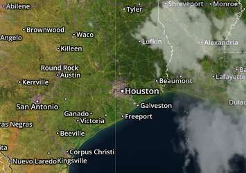 NWS: It's way too soon to give odds of tropical storm