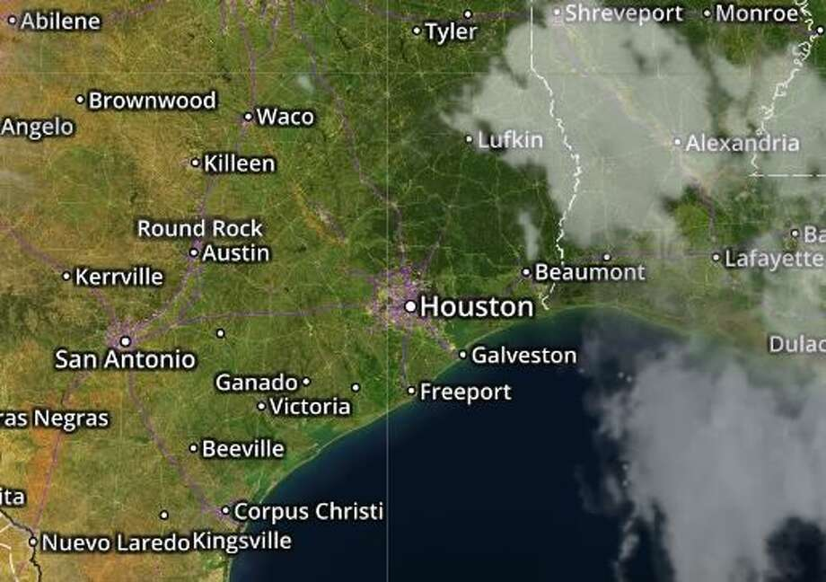 Texas Satellite Weather Map.Nws It S Way Too Soon To Give Odds Of Tropical Storm Reaching Texas
