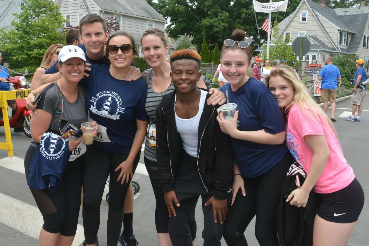 Black Rock Day, an annual celebration of the Black Rock Community, was held on June 10, 2018 in Bridgeport. Festivities included a race, a parade, live music and more. Were you SEEN?
