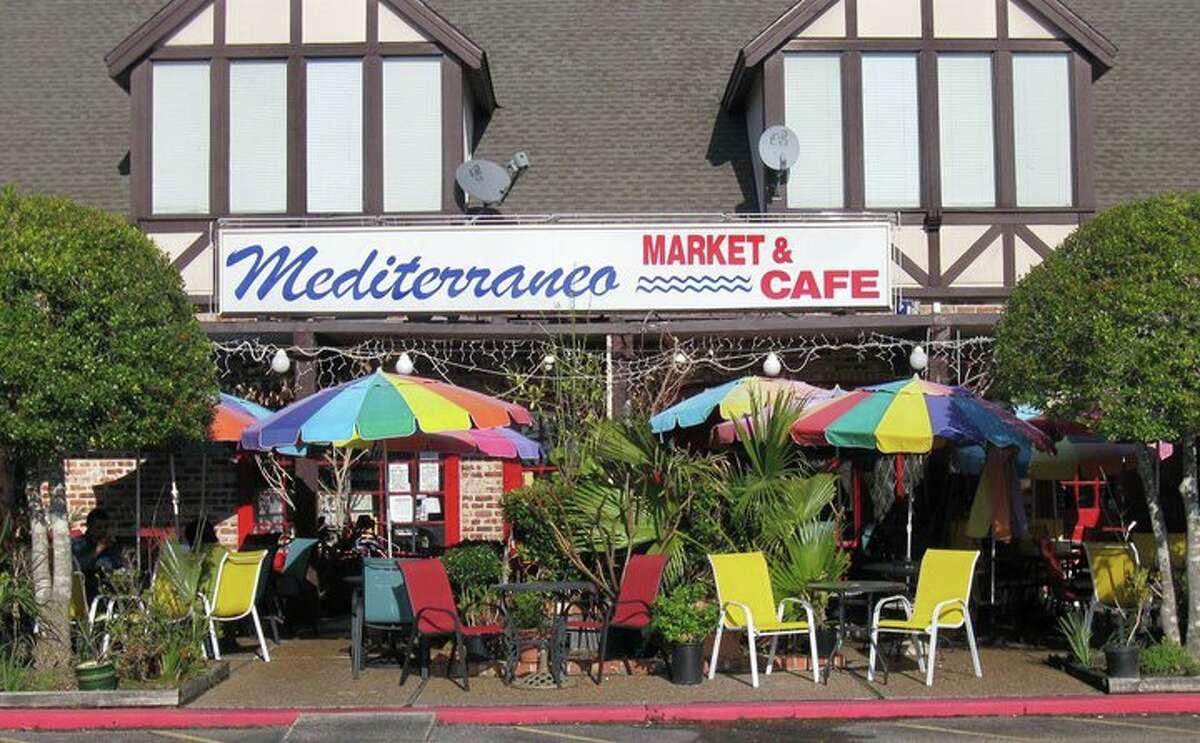 Mediterraneo Market and Café is