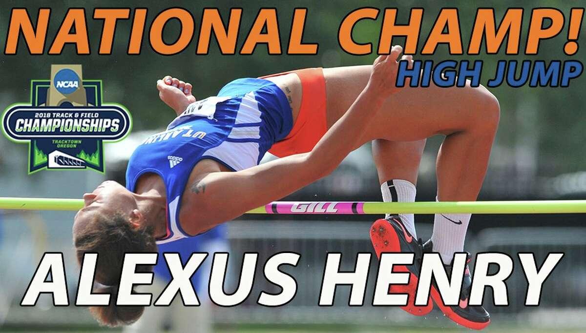 Photo provided by UT Arlington athletics.