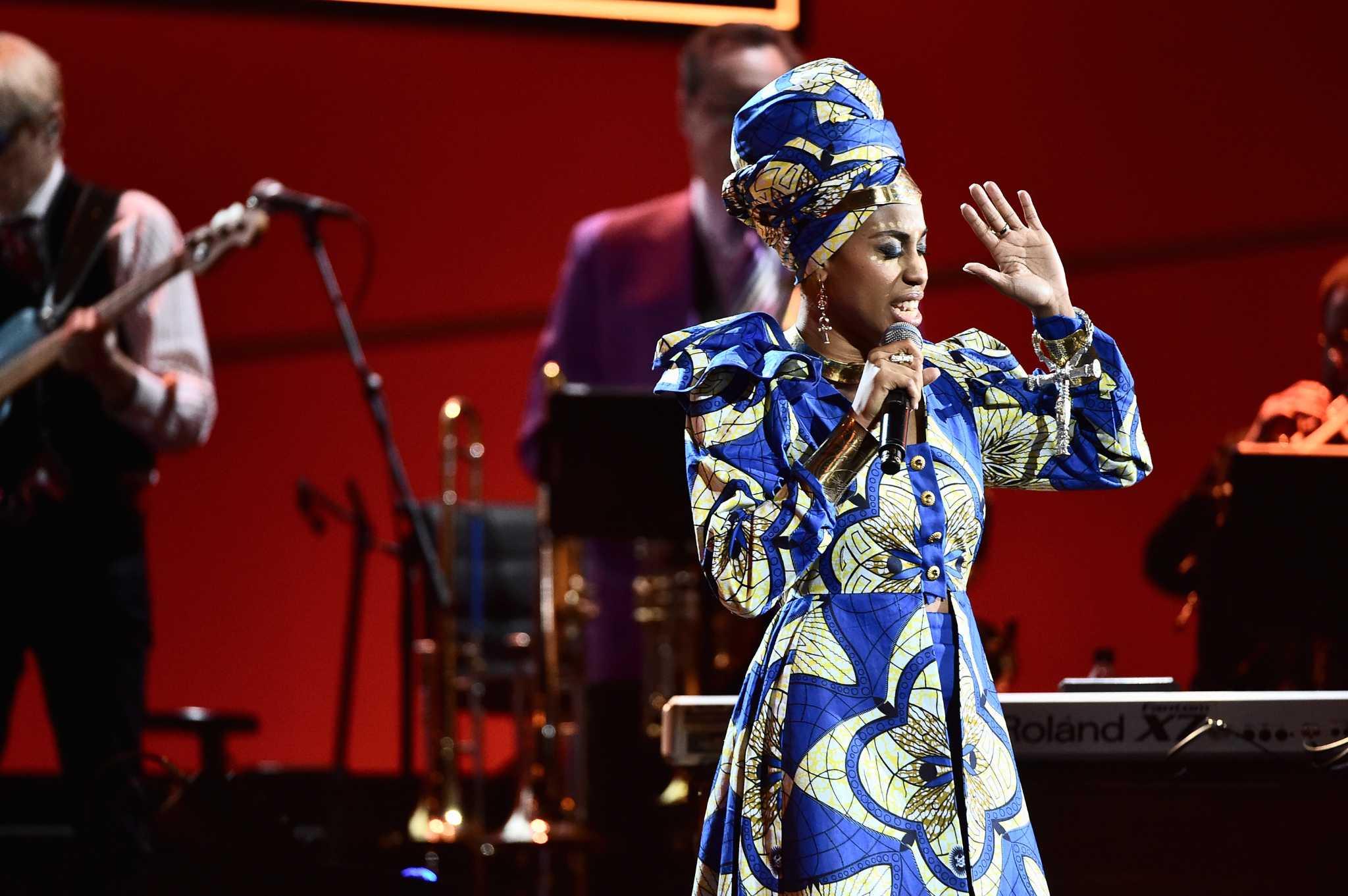 Jazz Salive Announces 2018 Festival Lineup San Antonio