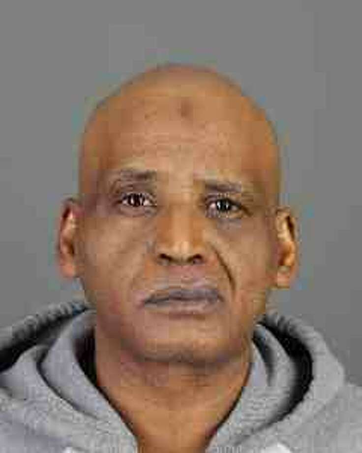 Elhadi Abdalla Photo: Albany Police