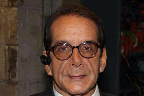 Fox News' Charles Krauthammer in an October 2013 file image from New York. (William Regan/Globe Photos/Zuma Press/TNS)