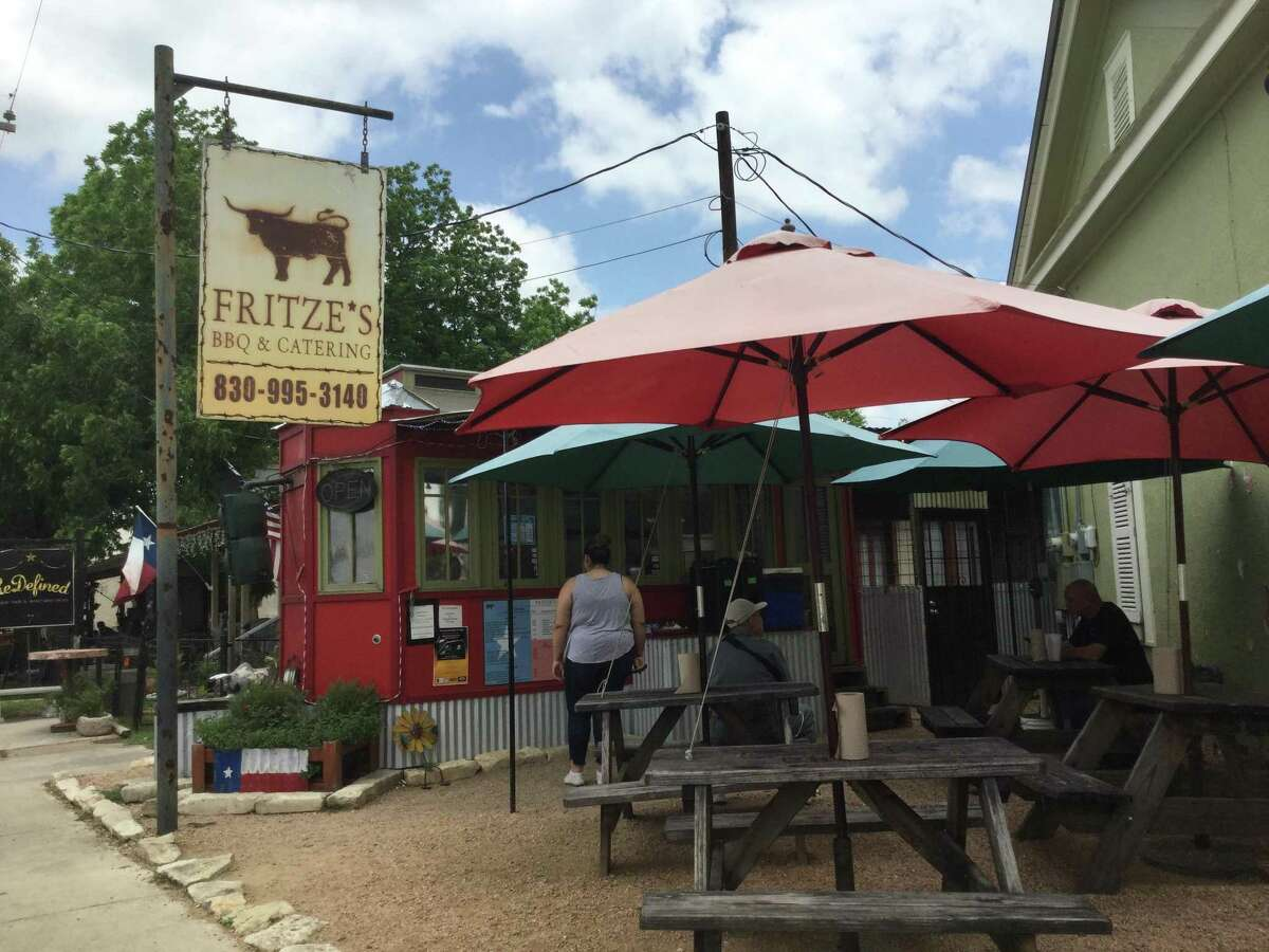 Fritze?'s BBQ is popular with locals and is known for tender brisket that?'s cooked for over 15 hours and all of their homemade sides.
