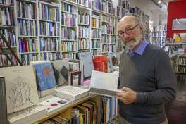 William Stout Architectural Books opened in 1984 in Jackson Square, back when the neighborhood had dozens of architects� offices. Now,  �There�s only one or two of us left in America that do this,� says Stout, the bookstore�s owner.