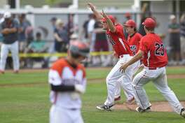 Cheshire's win over Ridgefield in the Class LL championship game, gives the SCC bragging rights as the state's top baseball conference for 2018.