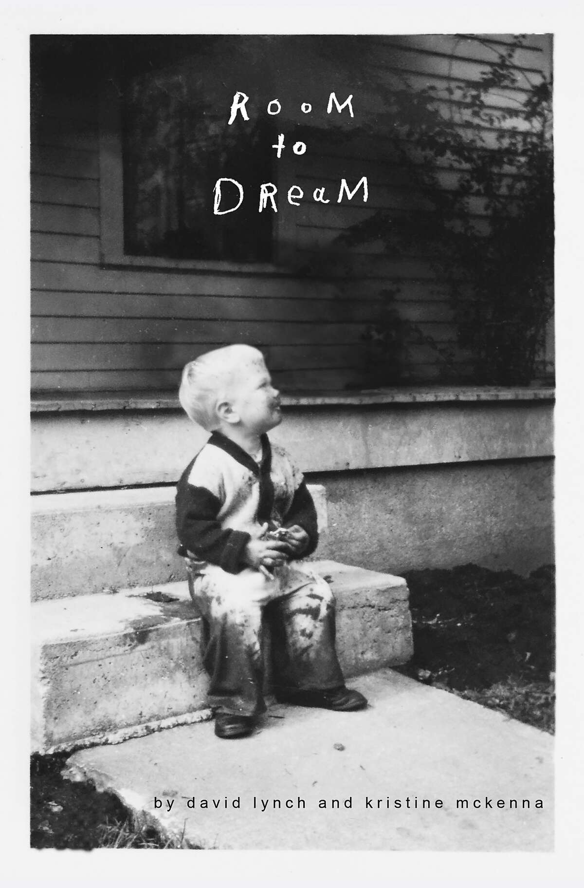 """""""Room to Dream"""""""