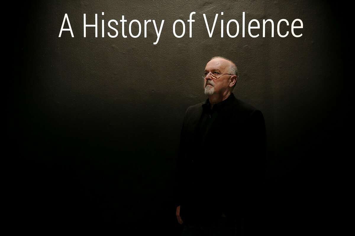 Rudy Lemcke, curator of the