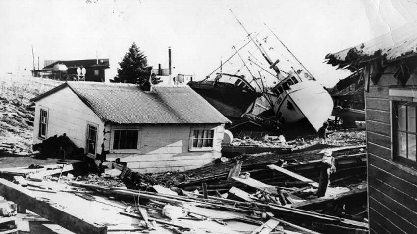 Alaska Natural disaster: Good Friday Earthquake Date: March 27, 1964 Fatalities: 139 Other event considered: Chilkoot Trail