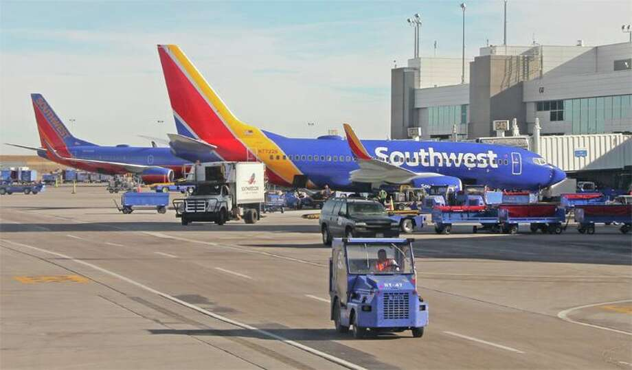 Southwest is offering A-List status to elites at other airlines. (Image: Jim Glab) Photo: Jim Glab