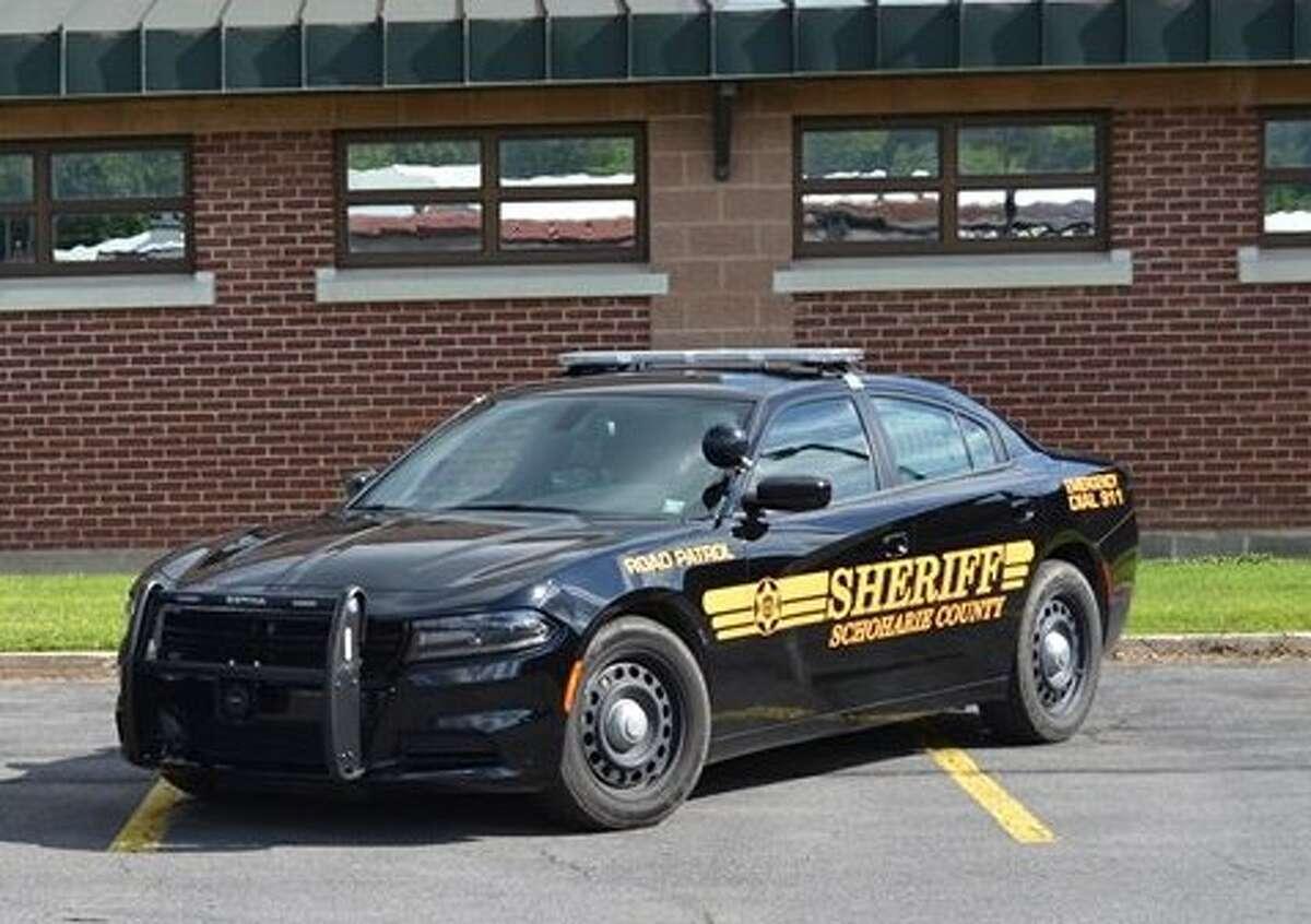 Schoharie County Sheriff (facebook.com/Schohariecosheriff)