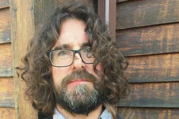 Lou Barlow left Dinosaur Jr. in the 1980s to start the Folk Implosion.