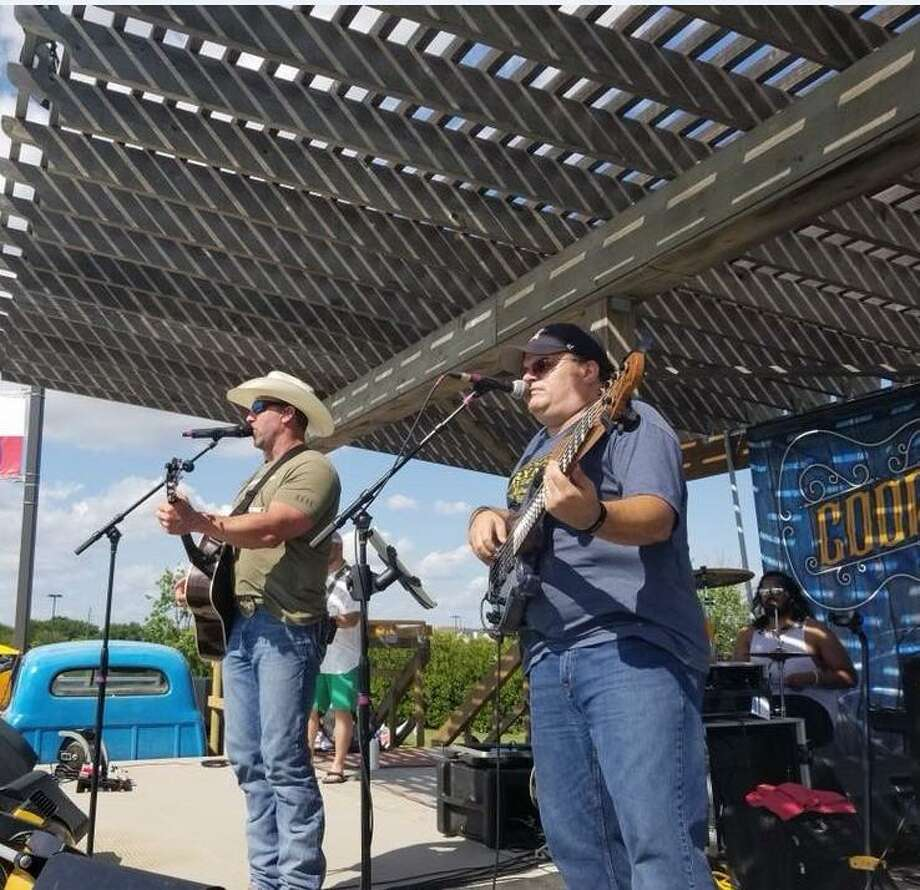 Typhoon Texas, 555 Katy Fort Bend Road, will present Saturday and Sunday live music performances on its Tidal Wave Bay Stage throughout the summer. Stephen Chadwick and the Clint Daniels Band will perform at 6:30 p.m. June 23. Photo: Typhoon Texas / Typhoon Texas