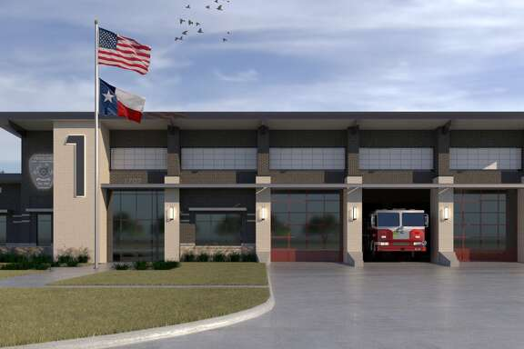 Pearland will break ground on a new Fire Station No. 1 on Thursday, June 14 at 10 a.m.