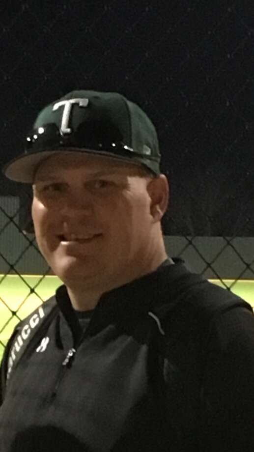 Jeremy Muellerwas hired Tuesday to replace Barry Russellafter 22 seasons, Midland ISD announced. Photo: Courtesy Photo